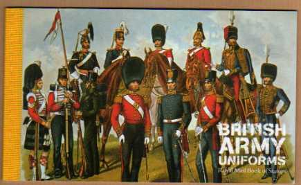 Galerry british army uniforms 1800
