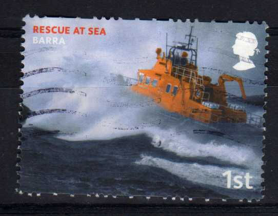 rescue at sea essay